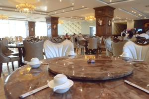 Amar Hotel Ulaanbaatar, Szállodák  Ulánbátor - big - 40