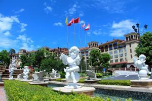 Royal Victoria Hotel Xiamen