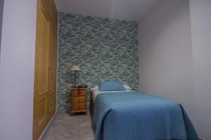 Hotel Isla Menor, Hotely  Dos Hermanas - big - 10