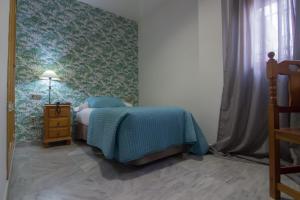 Hotel Isla Menor, Hotely  Dos Hermanas - big - 11