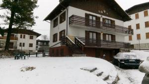 Fiocco di neve, Pensionen  Asiago - big - 28