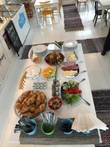 Köpmans, Bed & Breakfast  Nauvo - big - 17