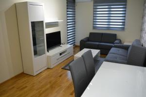 Lazar Apartment