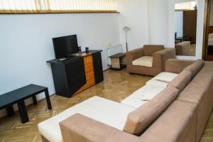 Aviatorilor Business Flat, Appartamenti  Floreasca - big - 8