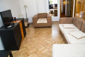 Aviatorilor Business Flat, Apartmány  Floreasca - big - 16