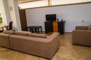 Aviatorilor Business Flat, Апартаменты  Floreasca - big - 20
