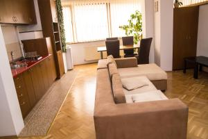 Aviatorilor Business Flat, Apartmány  Floreasca - big - 21