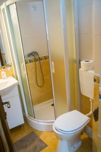Aviatorilor Business Flat, Appartamenti  Floreasca - big - 6