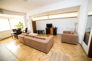 Aviatorilor Business Flat, Appartamenti  Floreasca - big - 3