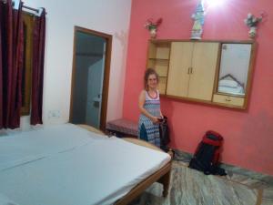 Rangam Hostel, Hostely  Varanasi - big - 3