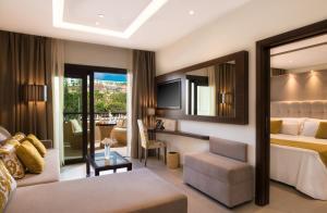 GF Victoria, Hotel  Adeje - big - 29