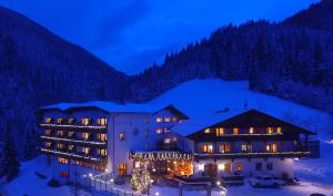 Ganischgerhof Mountain Resort & Spa