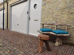 Cosy Harlingen, Apartmány  Harlingen - big - 2