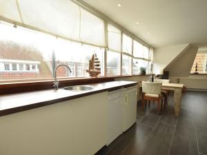 Cosy Harlingen, Apartmány  Harlingen - big - 5