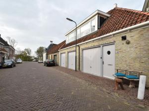 Cosy Harlingen, Apartmány  Harlingen - big - 23
