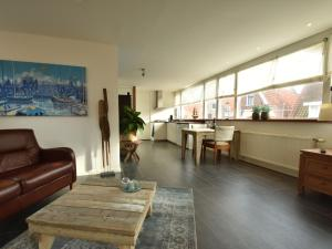 Cosy Harlingen, Apartmány  Harlingen - big - 21