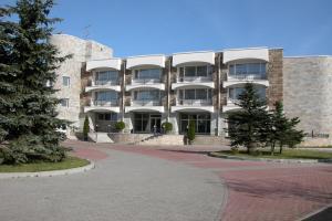 Park Hotel Potemkin