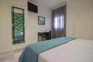 Hotel Isla Menor, Hotely  Dos Hermanas - big - 12