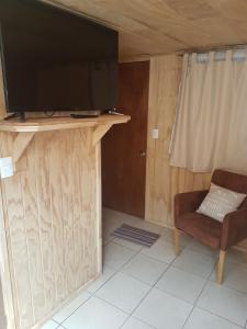 Wildepartamentos, Apartmanok  Valdivia - big - 12