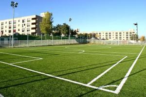 Barcelona Camp, Penzióny  Bellaterra - big - 3