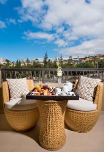 GF Victoria, Hotel  Adeje - big - 17