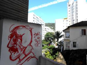 Maison De La Plage Copacabana, Penzióny  Rio de Janeiro - big - 47