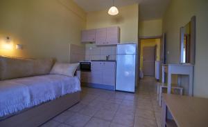 Sarti Paradise, Апартаменты  Сарти - big - 42