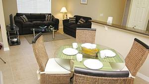 Oakwater Resort Two Bedroom Apartment 1X5, Апартаменты  Орландо - big - 10