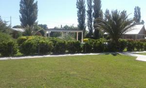 Mariaflorales, Lodges  San Rafael - big - 140