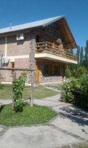 Mariaflorales, Lodges  San Rafael - big - 139
