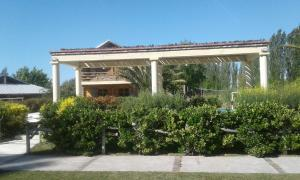 Mariaflorales, Lodges  San Rafael - big - 149