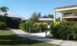 Mariaflorales, Lodges  San Rafael - big - 148