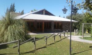 Mariaflorales, Lodges  San Rafael - big - 143