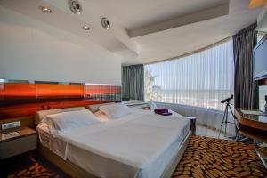 Hotel Waldorf- Premier Resort, Hotely  Milano Marittima - big - 36
