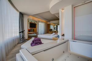 Hotel Waldorf- Premier Resort, Hotely  Milano Marittima - big - 37