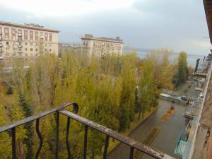 Apartment Allea Geroev 3