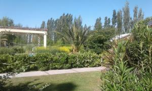 Mariaflorales, Lodges  San Rafael - big - 1