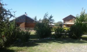 Mariaflorales, Lodges  San Rafael - big - 141