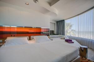 Hotel Waldorf- Premier Resort, Hotely  Milano Marittima - big - 38