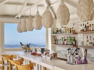 La Maltese Estate, Buddha-Bar Beach Santorini(Imerovigli)