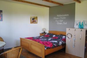 B&B Warnstee, Отели типа «постель и завтрак»  Wichmond - big - 5