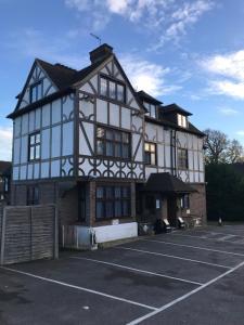 obrázek - Barrington Lodge