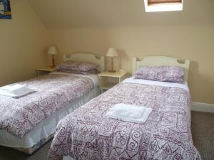 Clifden Glen Cottages, Holiday homes  Clifden - big - 6