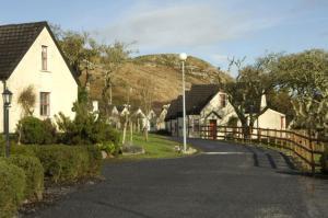 Clifden Glen Cottages, Holiday homes  Clifden - big - 9