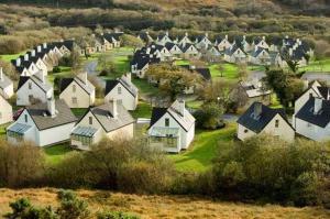 Clifden Glen Cottages, Holiday homes  Clifden - big - 10