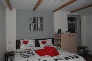 B&B Warnstee, Отели типа «постель и завтрак»  Wichmond - big - 14