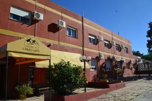 Hotel Cerro Azul, Отели  Вилья-Карлос-Пас - big - 28