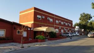 Hotel Cerro Azul, Отели  Вилья-Карлос-Пас - big - 30