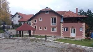 Apartmani Aleksijevic