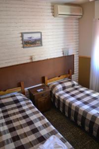 Hotel Cerro Azul, Отели  Вилья-Карлос-Пас - big - 12